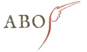 Annotated Books Online Logo